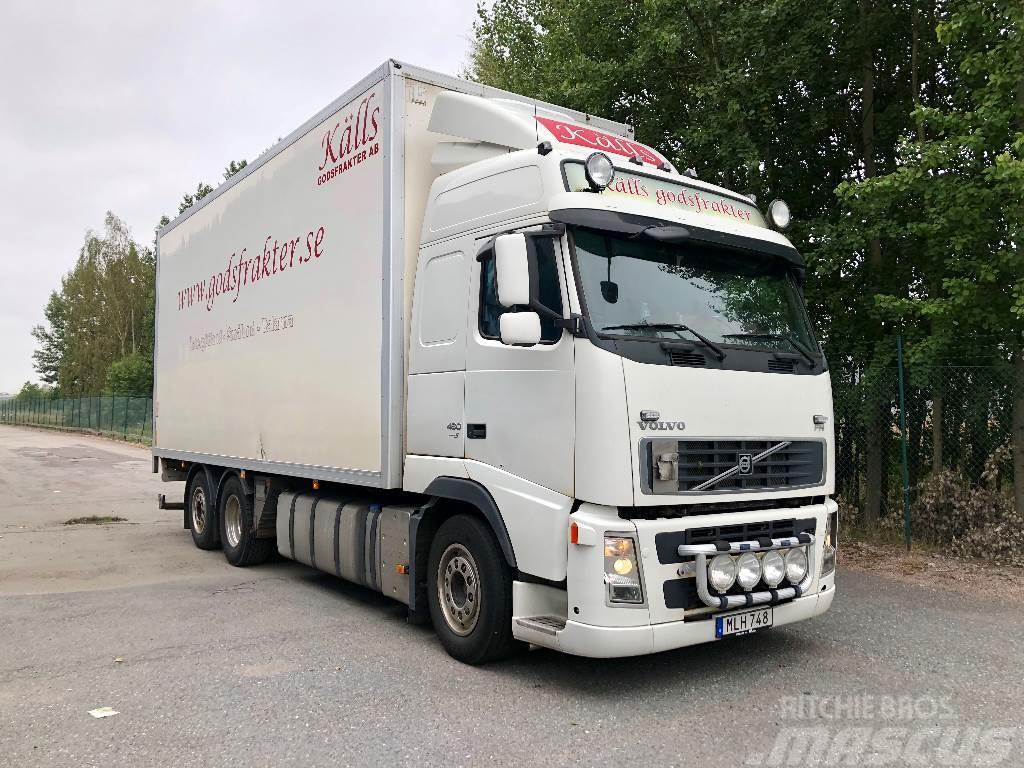 Volvo FH480 165 000:-