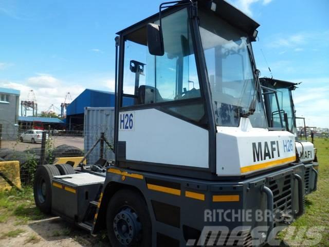 Mafi MT25YT Terminal Truck
