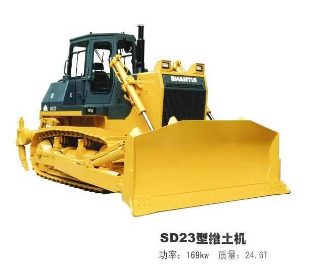 Shantui SD23