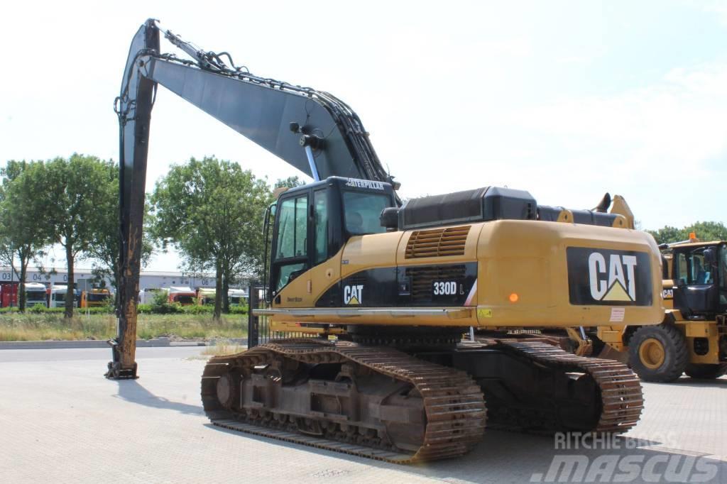 Caterpillar 330D LRE