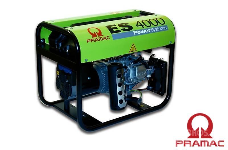 Pramac ES4000 230V 3.4 kVA