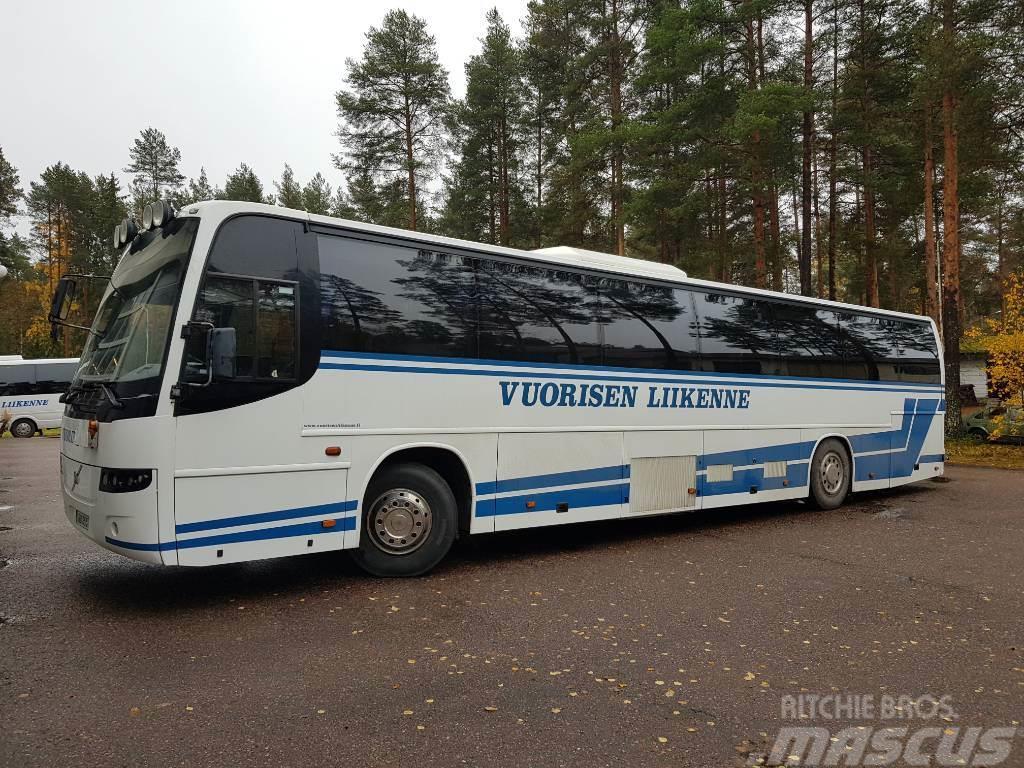 Volvo B12M 4x2 9700S