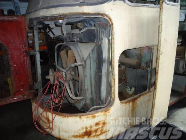 [Other] Henschel motor 522 TA uit S11