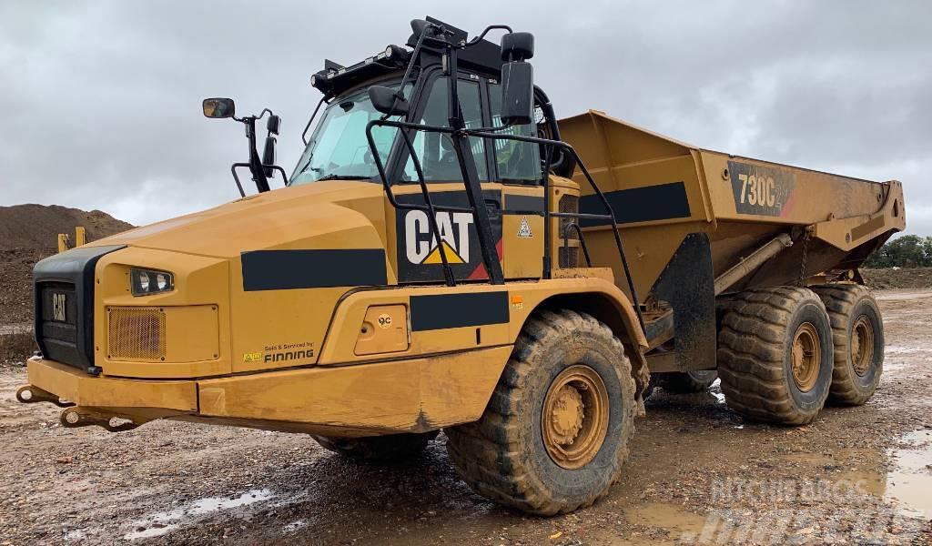 Caterpillar 730 C2