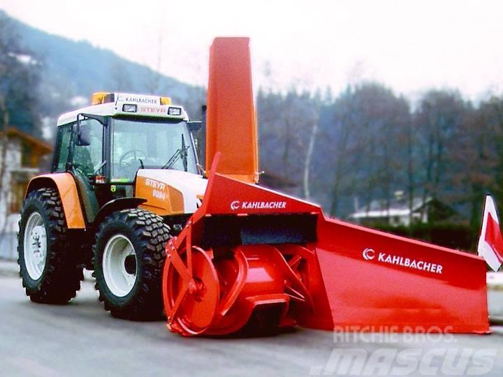 Kahlbacher T1000/1400