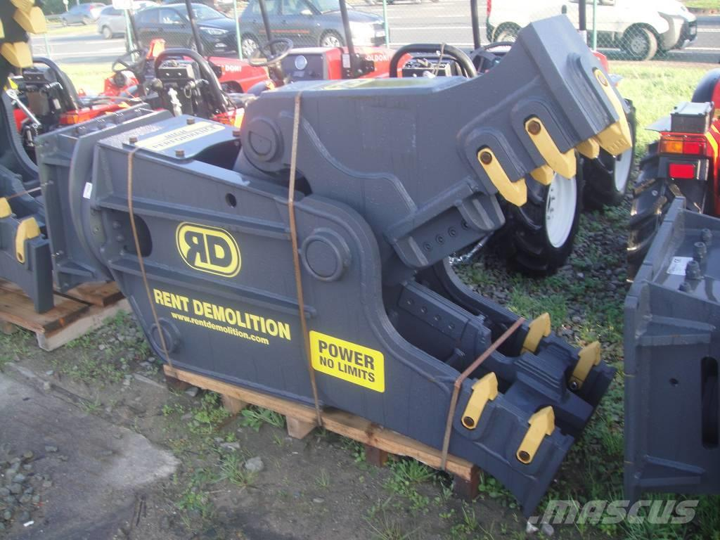 Rent Demolition RD 20