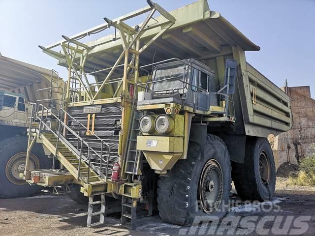 Euclid-Hitachi EH3500 Rigid Dump Truck