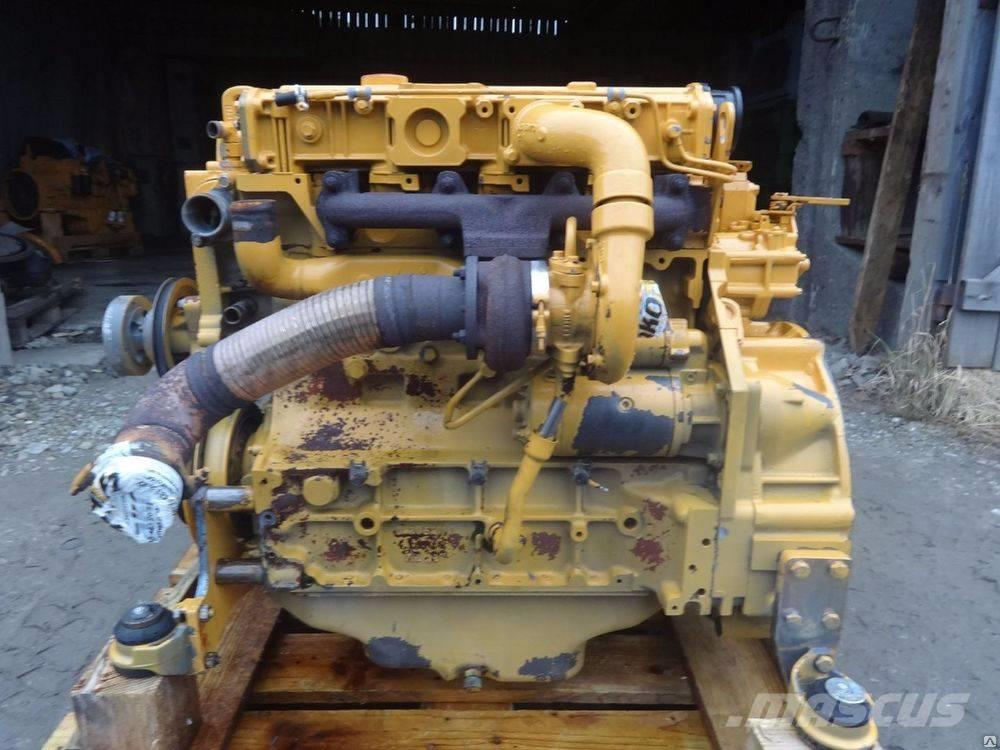 Deutz bf4m1013 engines year of mnftr 2015 pre owned for Deutz motor for sale