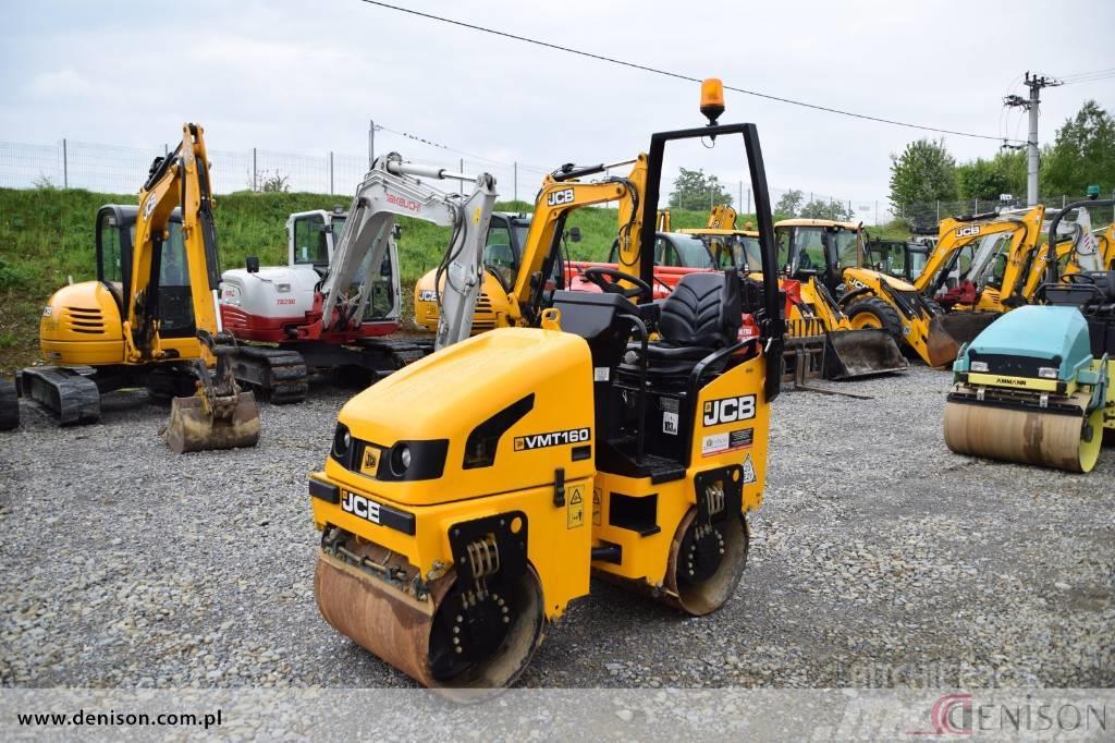 JCB Vibromax VMT 160 - 80