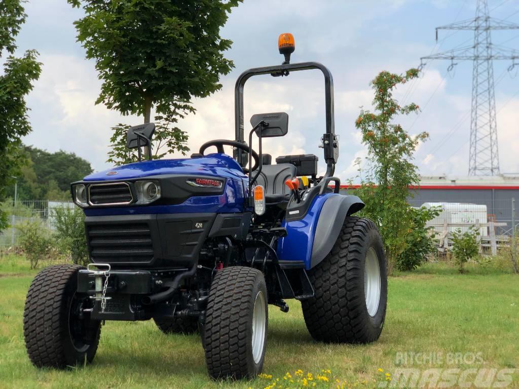 Farmtrac 30 HST
