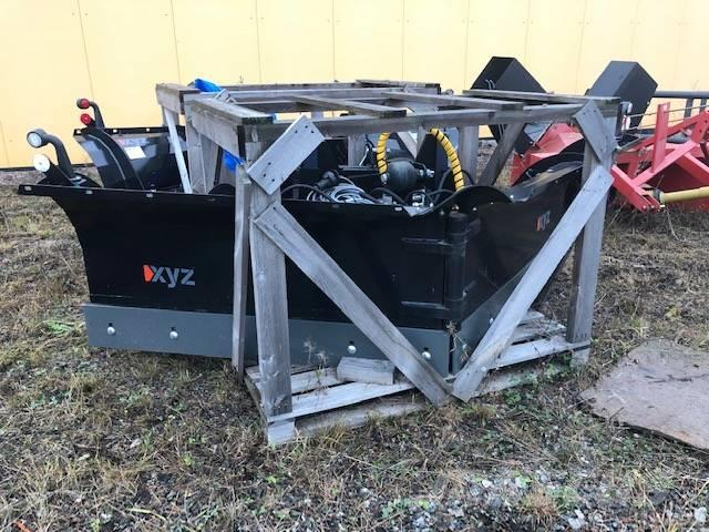 XYZ Vikplog Premium 2,8m