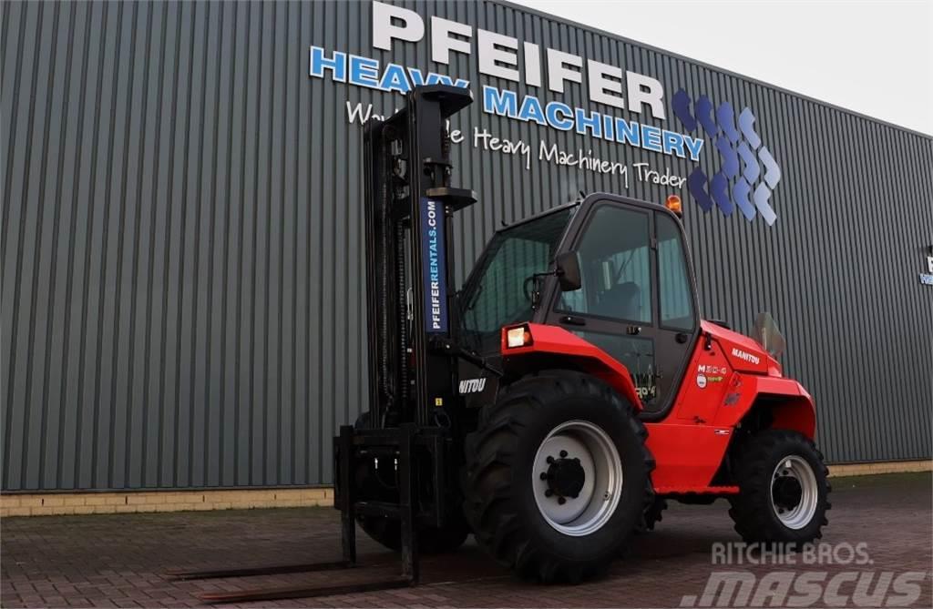 Manitou M30-4 S4 EU Valid inspection, *Guarantee! 3000 kg