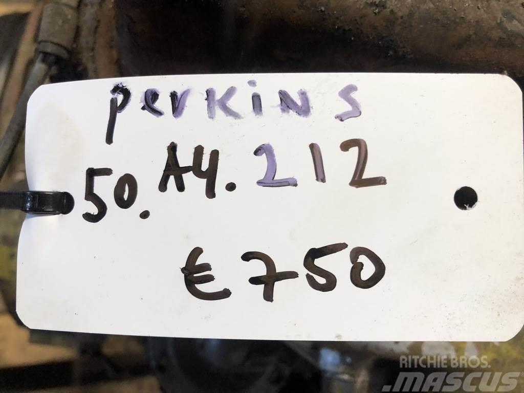 Perkins A4.212