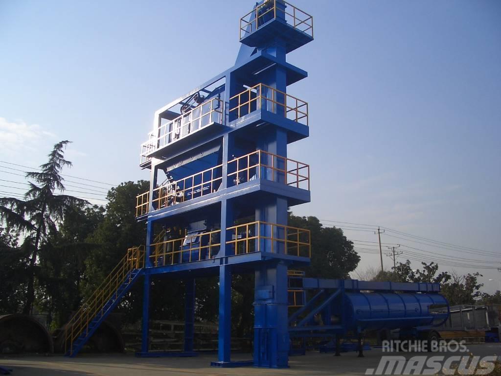 Xuetao Асфальтобетонные заводы-MAMP50