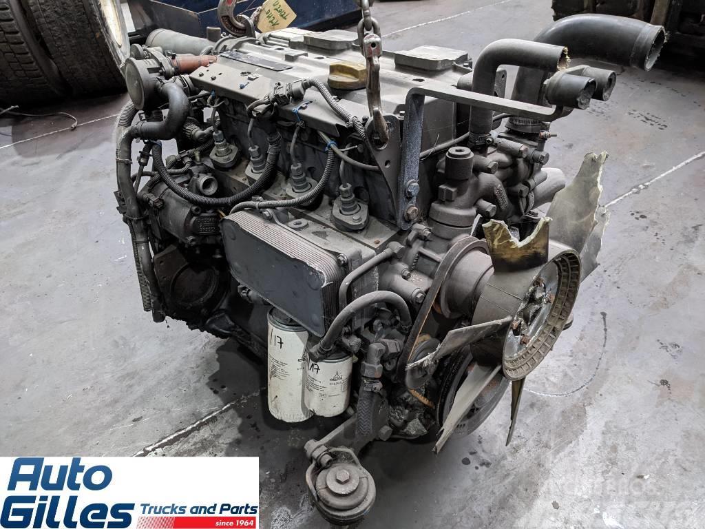 Deutz TD2012L042v / TD 2012 L 04 2 V Motor