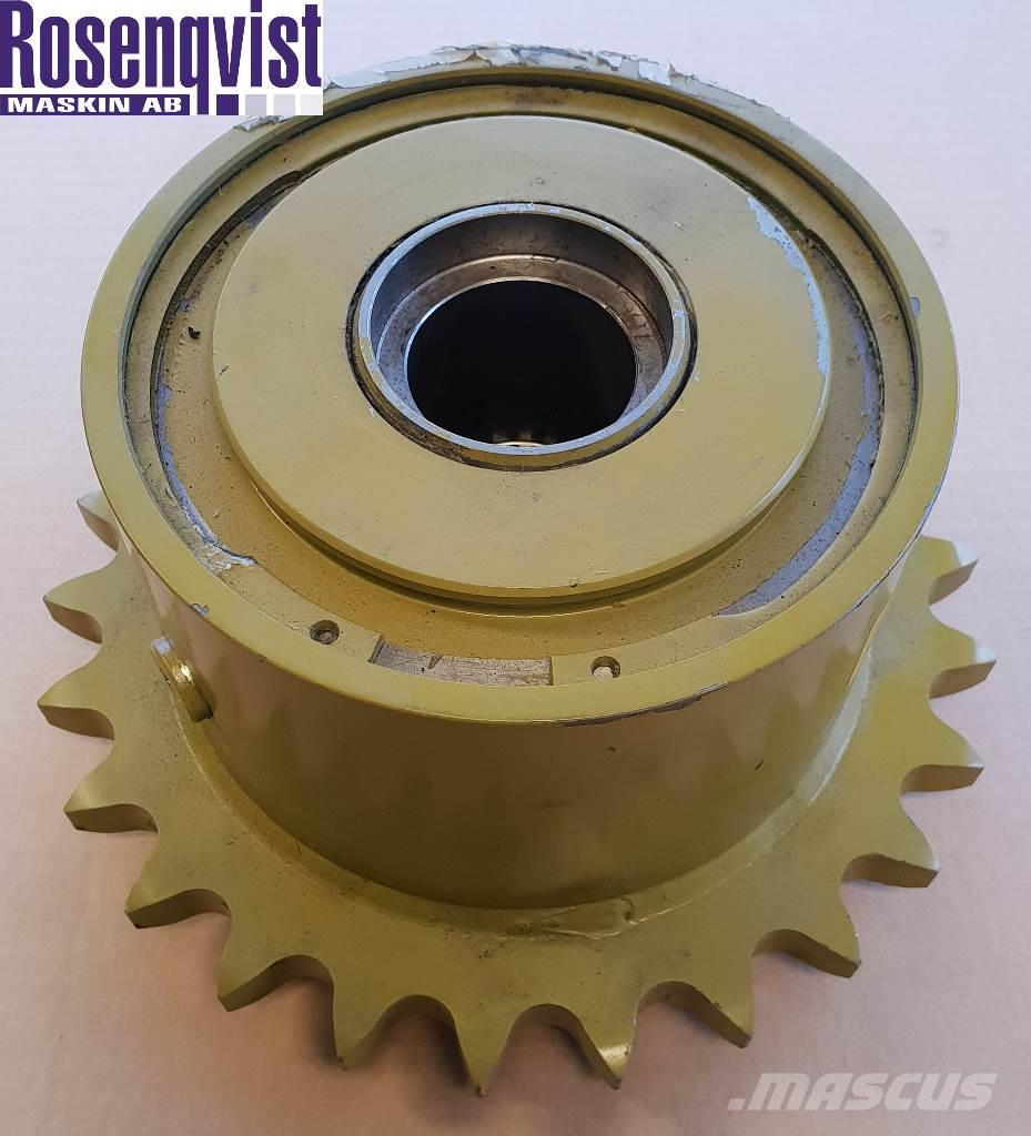 Vicon Deutz-Fahr Coupling VGND94083, ND94083