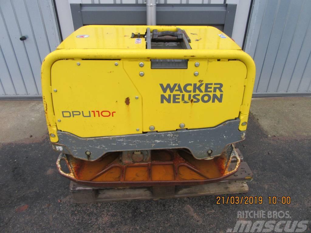 Wacker Neuson DPU110r Lec 970