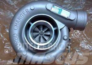 Cummins KTA38 diesel engine turbo HX80/3954096