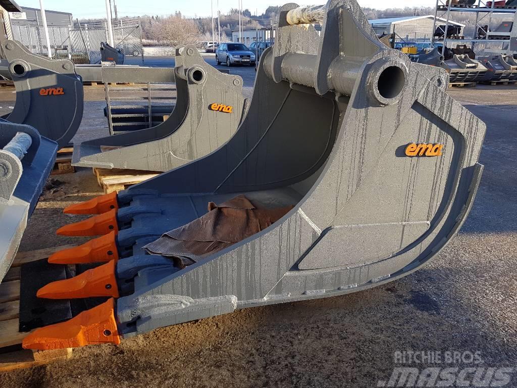 Ema Djupskopa S80  25-30 ton