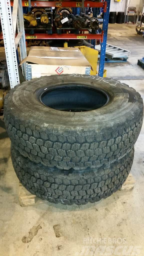 Bridgestone 17,5-25