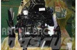 Cummins 4B3.9-C115двигатель Cummins