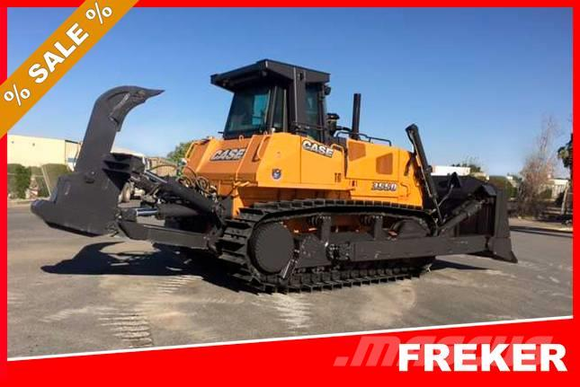 CASE D3550 .. like CAT D8T .. 40 to Dozer .. NEW - NEW