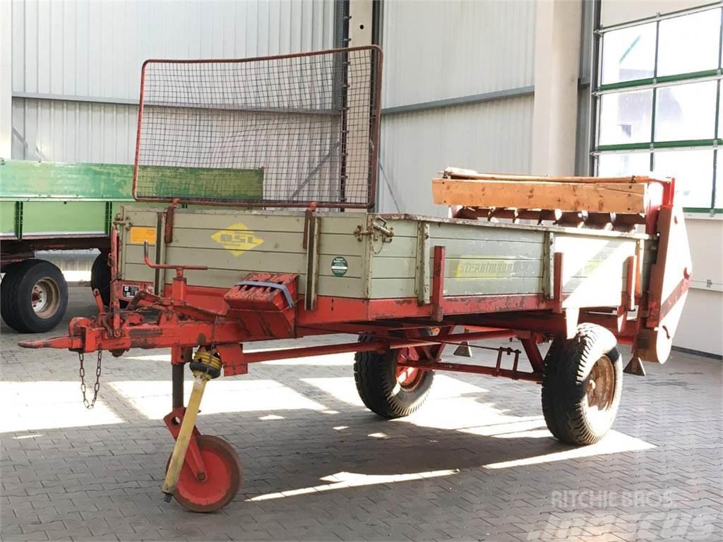 Strautmann 4400 Kg