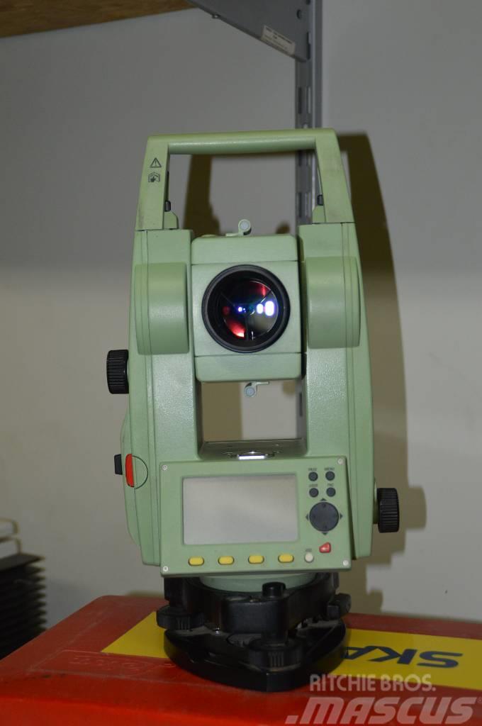 Leica TCR303