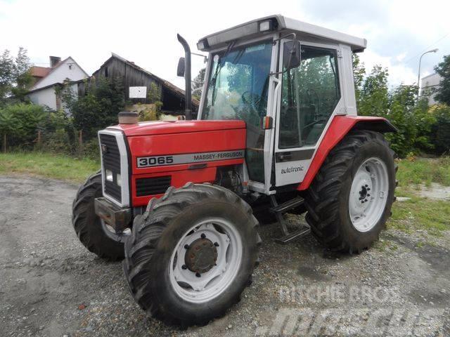 Massey Ferguson 3065 Ciągnik rolniczy