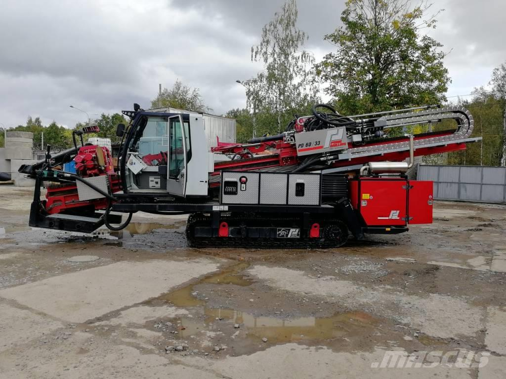 Prime Drilling PD 60/33 RP