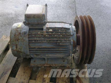 [Other] Inconnue Moteur électrique 22 kW