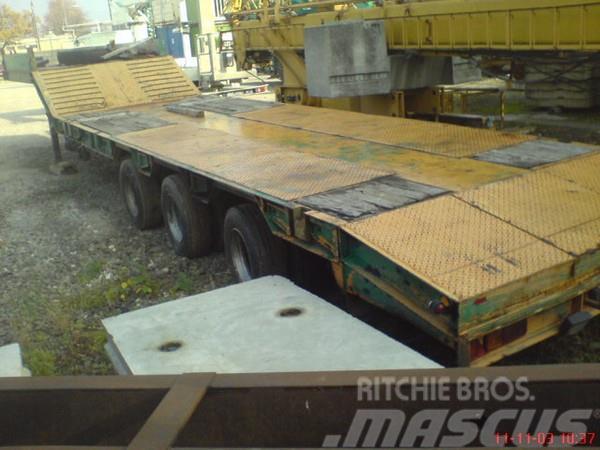 Iveco Magirus 720 E 47 HT
