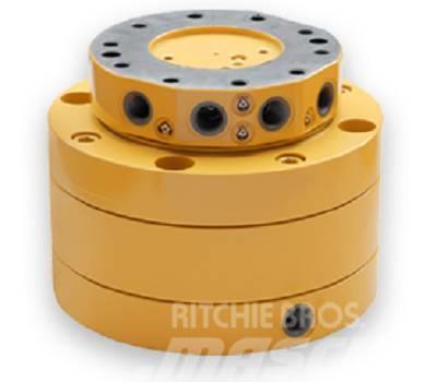 Thumm 605 H-1 Hydraulic rotator 5 Ton