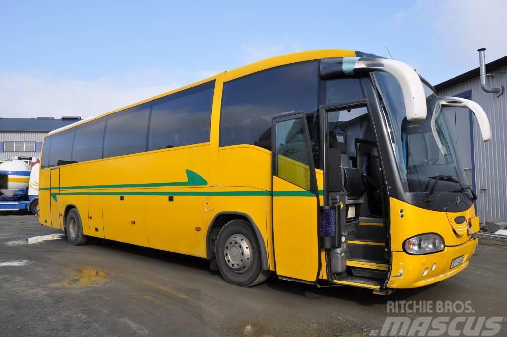Scania K114EB4X2 IRIZAR