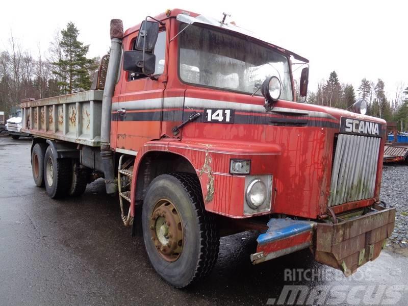 Scania LS-141