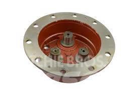 New Holland - capac butuc roata - 066570 , 11709369
