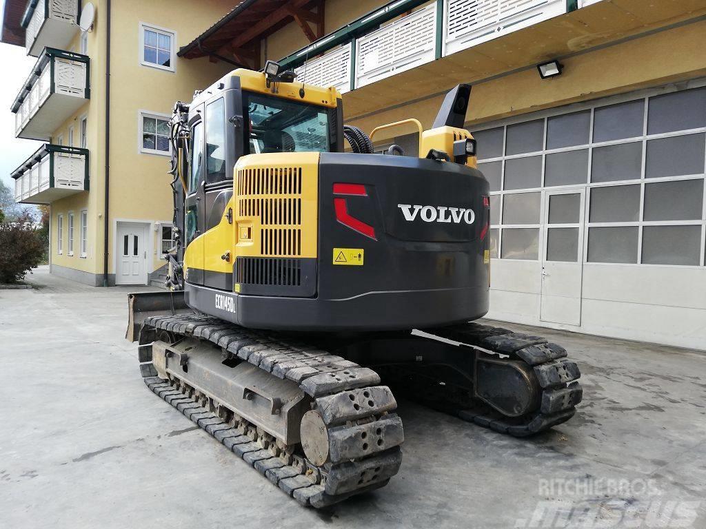 Volvo ECR145DL