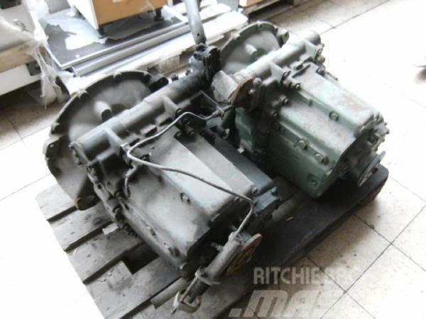 Mercedes-Benz MB Getriebe G 4/65 / G4/65
