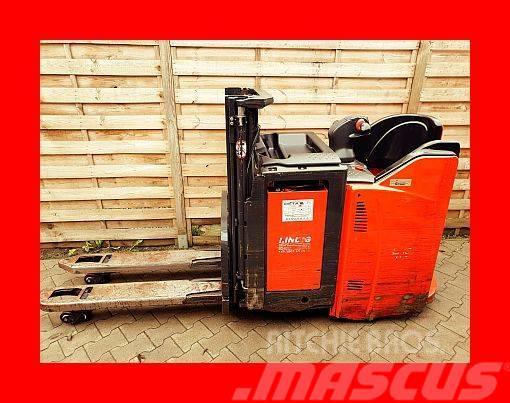 Linde L12 LHP SP WÓZEK PALETOWY  Forklift Gabelstapler
