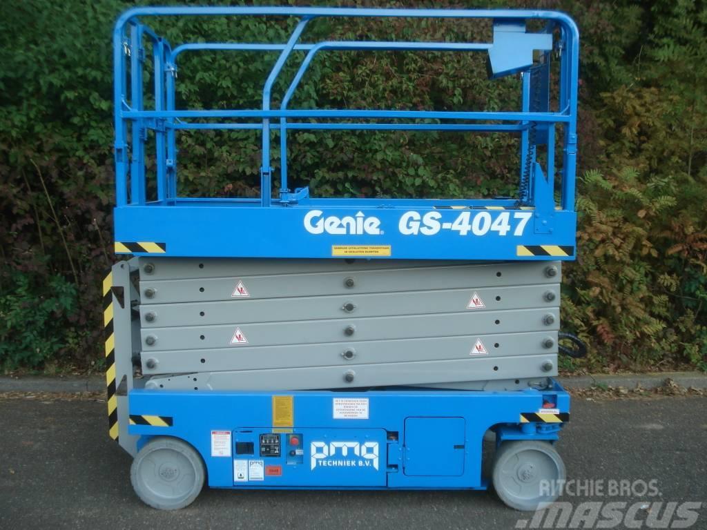 Genie GS4047