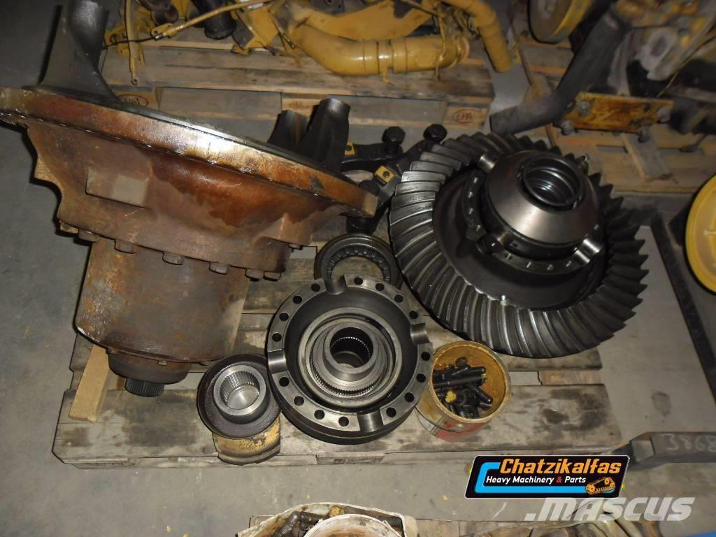 Caterpillar Differential for 988F Wheel Loader