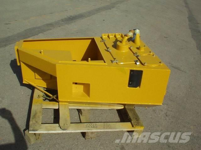 Volvo A30C  complet machine in parts
