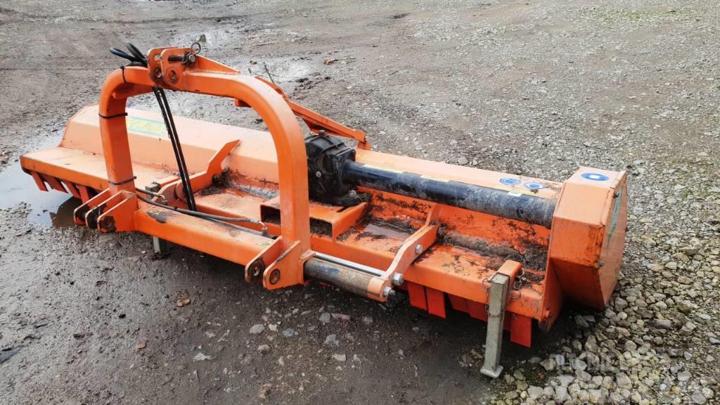 Agrimaster KP2800