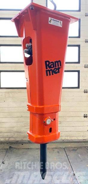 Rammer S 21 City 150kg gebraucht - generalüberholt