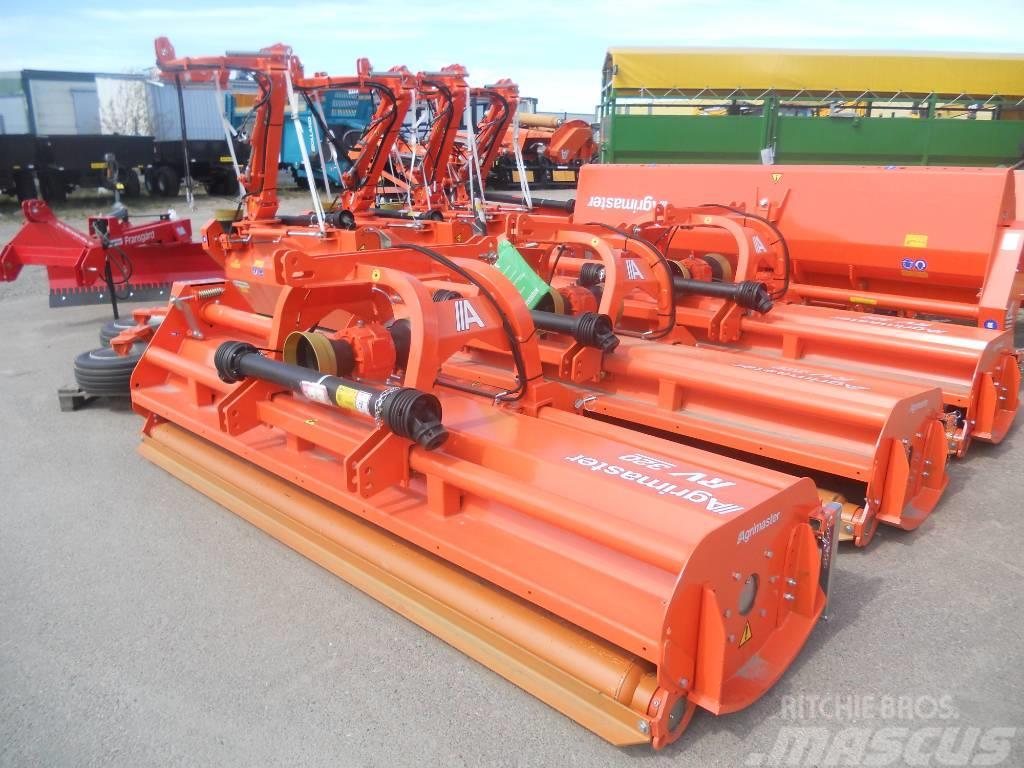 Agrimaster RV 320