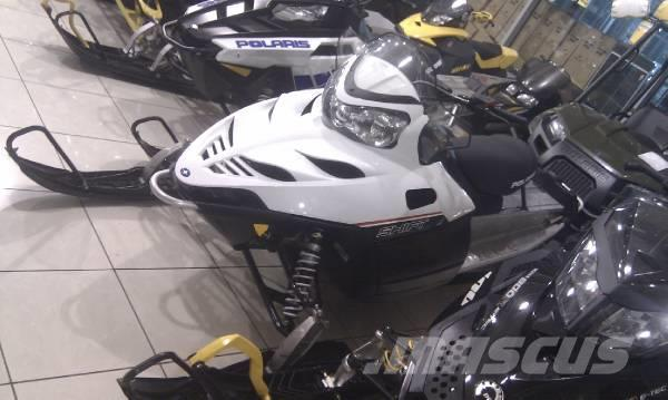 Polaris IQ Shift 550 2012