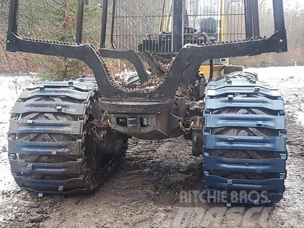 XL Traction Moorband 710x26.5