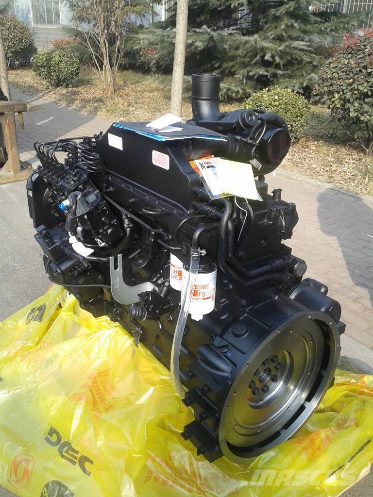 Cummins 6cta8.3 cummins engine