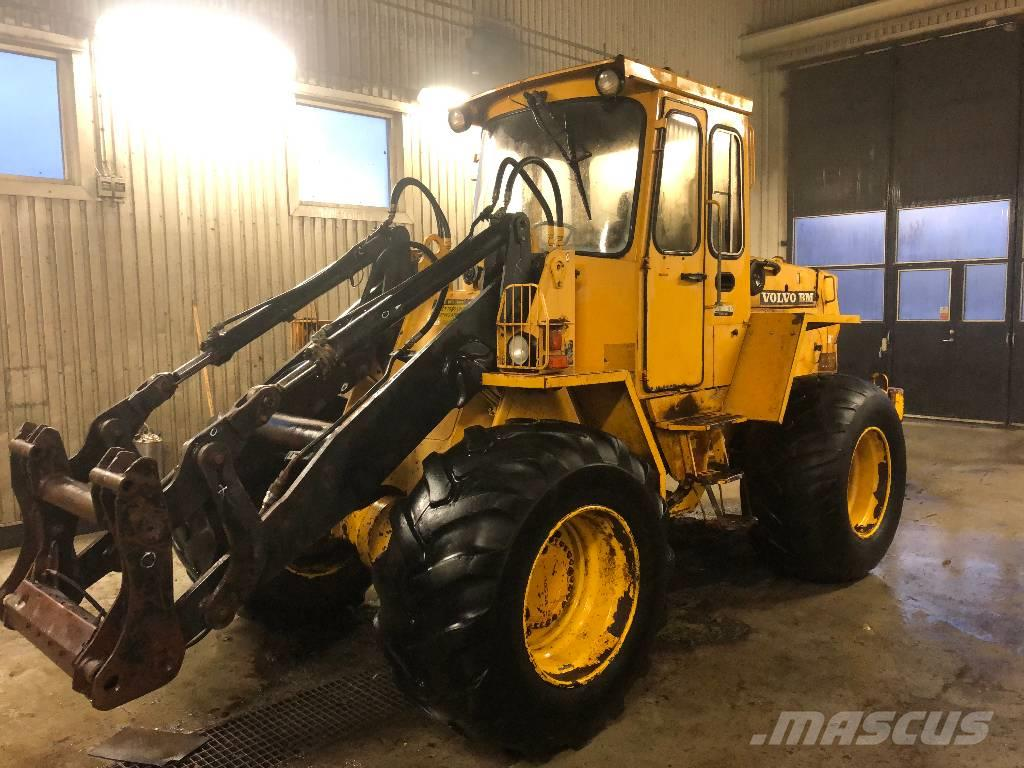 Volvo L50 Dismantled for spare parts
