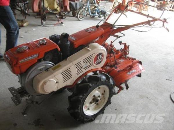 Used Kubota Tractor Wheel : Used kubota td two wheel tractors price for sale